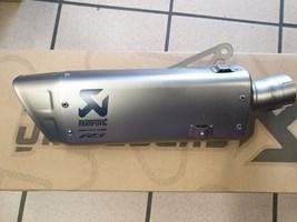 Akrapovic Auspuff Yamaha YZF-R1/M