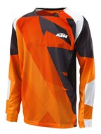 GRAVITY-FX JERSEY ORANGE comprar online