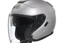 Shoei J Cruise Light Silver