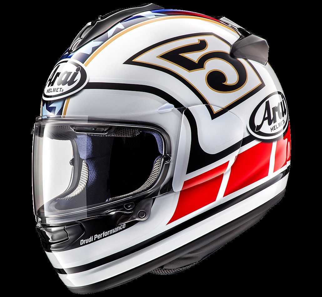 Chaser-X Edwards Legend White