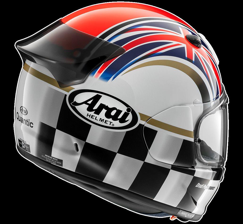 Chaser-X Hutchy TT