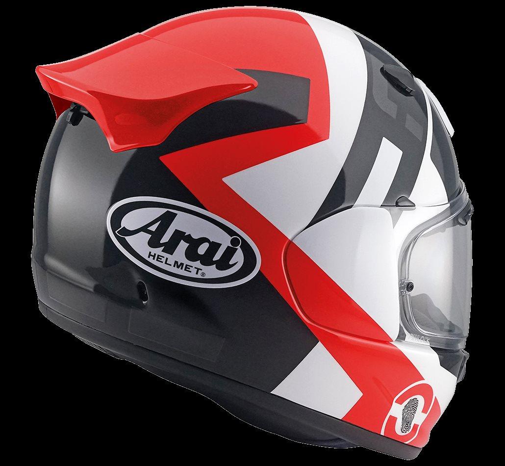 Chaser-X Navy White (Matt)