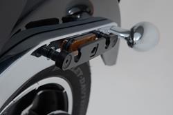 SLH Seitenträger links. Harley-Davidson Softail Low Rider / S (17-).