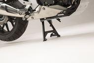 SW-MOTECH Hauptständer. Schwarz. Honda CB500F / CB500X / CBR500R (13-).