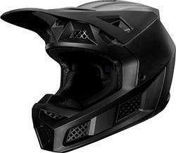 FOX V3 SOLIDS Helmet, ECE