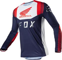 FOX FLEXAIR HONDA JERSEY