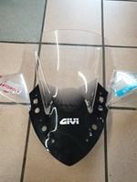 Givi Windschild X-Max 300 D2136STG