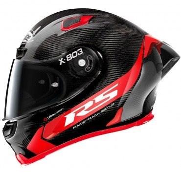 X-lite X-803 RS Ultra Carbon Hot Lap 13