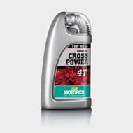 MOTOREX 4T Cross Power SAE 10W/60