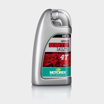 Bild von MOTOREX 4T Öl Scooter Forza 0W/30