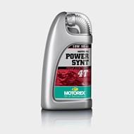 MOTOREX 4T Power Synt SAE 10W/50