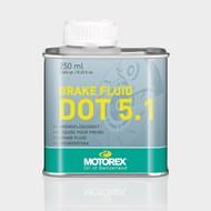MOTOREX Bremsflüssigkeit DOT 5.1 0,25lt