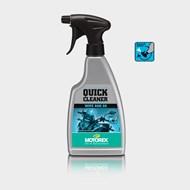 MOTOREX QuickCleaner Sprühflasche