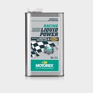 MOTOREX Racing BioLiquidPower
