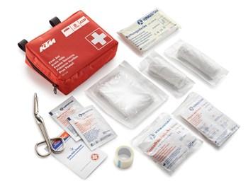 Bild von Erste-Hilfe-Verbandtasche