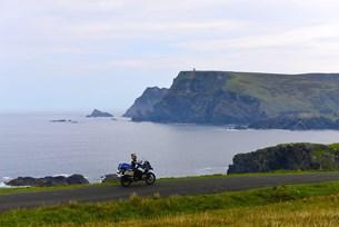 Bild von Durch Schottland und Irlands Norden