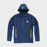 CORPORATE HARDSHELL JACKET