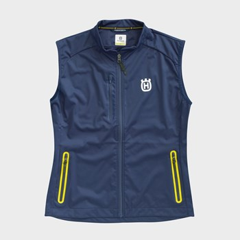 Bild von WOMEN CORPORATE SOFTSHELL VEST