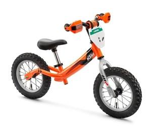 Bild von RADICAL KIDS TRAINING BIKE