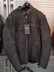 Triumph Custom Quilted Jacke