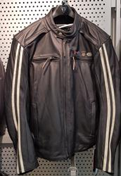 Triumph Beachley Jacke