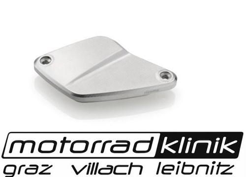 Kupplungsbehälterdeckel grau Diavel /XDiavel S 15-17 statt €70 nur €35
