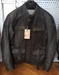 Triumph New Church Jacke