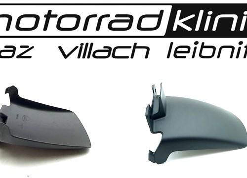 Schutzblech Vorne (Hinten) Ducati Multistrada 1200 S 2015-2017 (MTS1200 1200S) 2017 statt € 20 nur €10