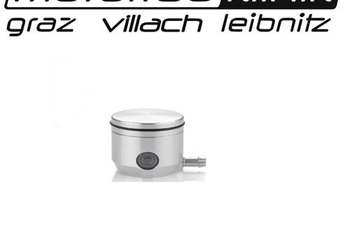 Bremsflüssigkeitsbehälter silber statt €60 nur €30