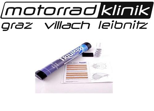 Lackschutzfolie Glanz Speed Triple 2006-2008 statt €51,90 nur €10