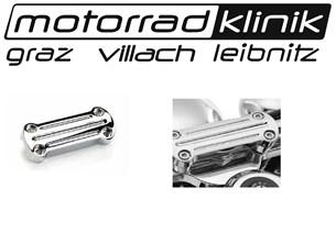 Bild von Lenkerhalter chrom Rocket III Touring statt €80 nur €40