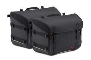 Bild von SysBag 30/30 Taschen-System. Moto Guzzi V85 TT (19-).