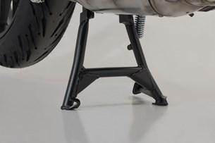 Bild von Hauptständer. Schwarz. Honda CB500F (18-).