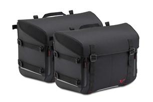 Bild von SysBag 30/30 Taschen-System. Yamaha MT-09 Tracer/ Tracer 900GT (17-).