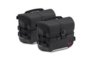 Bild von SysBag 10/10 Taschen-System. Moto Guzzi V7 lll Carbon / Milano / Rough (17-).