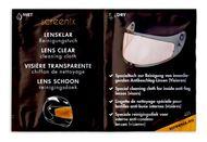 SCREENIX Lensklar Reinigungstücher 10 Stk