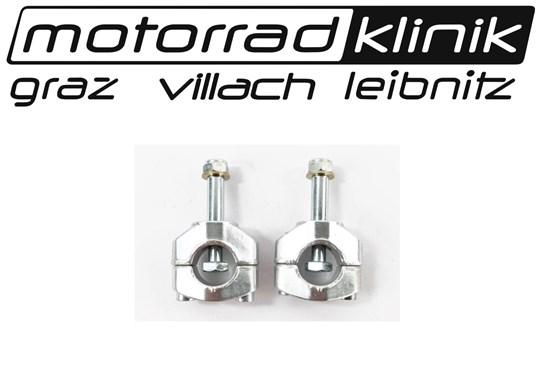 Magura Lenkerhalterung  Durchmesser 28.6 mm Loch Überqueren 10/12mm Magura  statt €47 nur €24