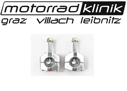 Lenkerhalterung Durchmesser 28.6 mm Loch Überqueren 10/12mm Magura statt €47 nur €24