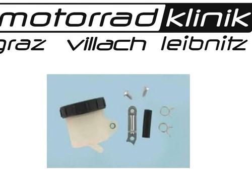 Bremsflüssigkeitsbehälter Radial 195 41 ml incl. Anbausatz statt €40 nur €20