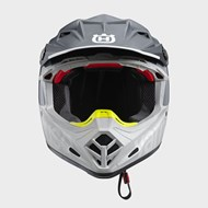 MOTO 9 FLEX RAILED HELMET