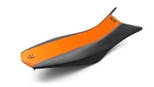 Bild von Sitzbank hoch orange für KTM 790 Adventure R