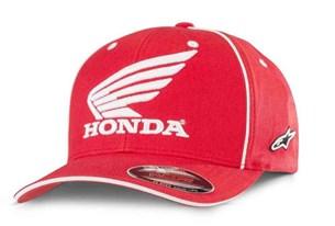 Bild von Honda Cap