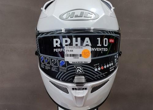 RPHA 10PLUS GR.XS STATT 379,90€ JETZT NUR 265,90€