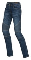 Classic AR Damen Jeans Moto