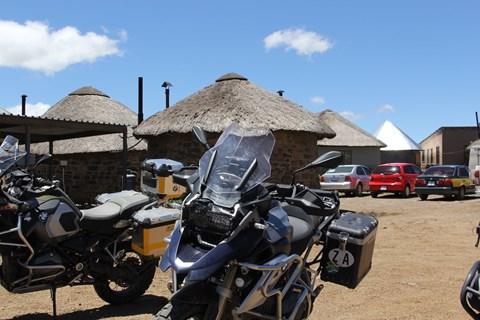 "15 Tage ""Grand Tour"" J'burg-Kapstadt, Südafrika"