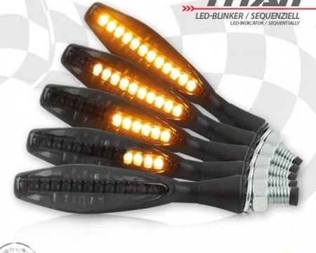 LED-Blinker TITAN