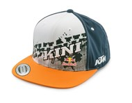 KIDS SLANTED CAP