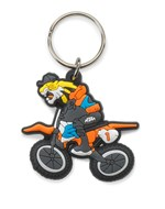 KIDS RADICAL TIGER KEYHOLDER