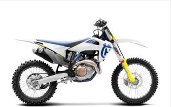 Bild von FC 450/20 Model Bike