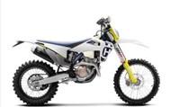 FE 350/20 Model Bike